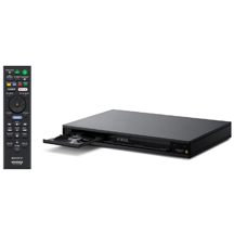 Blu-Ray & DVD Players​ Image 01