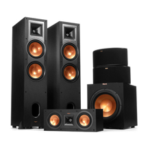 Home Theater & Speaker Packages​ Image 01