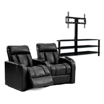 Home Theatre Furniture​ Image 01