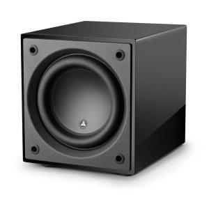 JL Audio Home Audio D110GLOSS