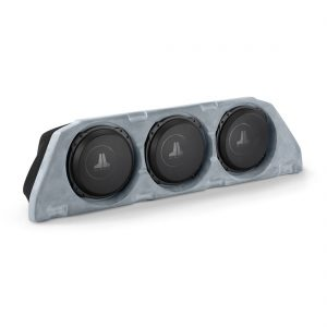 JL Audio SB-GM-CTRIP/10TW3/UF