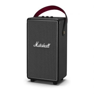 Marshall Tufton Portable Bluetooth -#Black Front