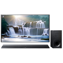 TV & Soundbar Bundles Image 01