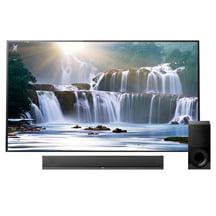 TVs & SoundBars