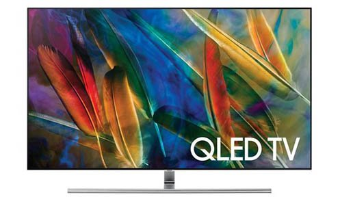 led and lcd tvs
