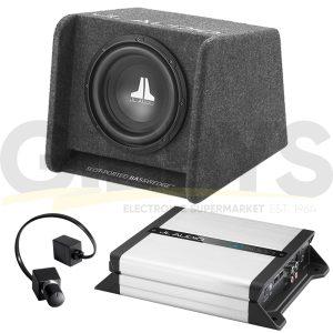 JL Audio CP110-WOV3 Subwoofer