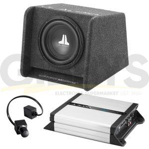 JL Audio CP110-WOV3
