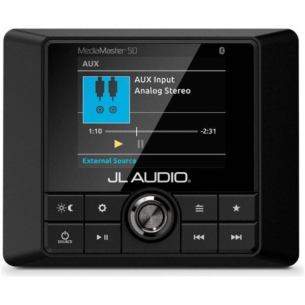 JL Audio MM50