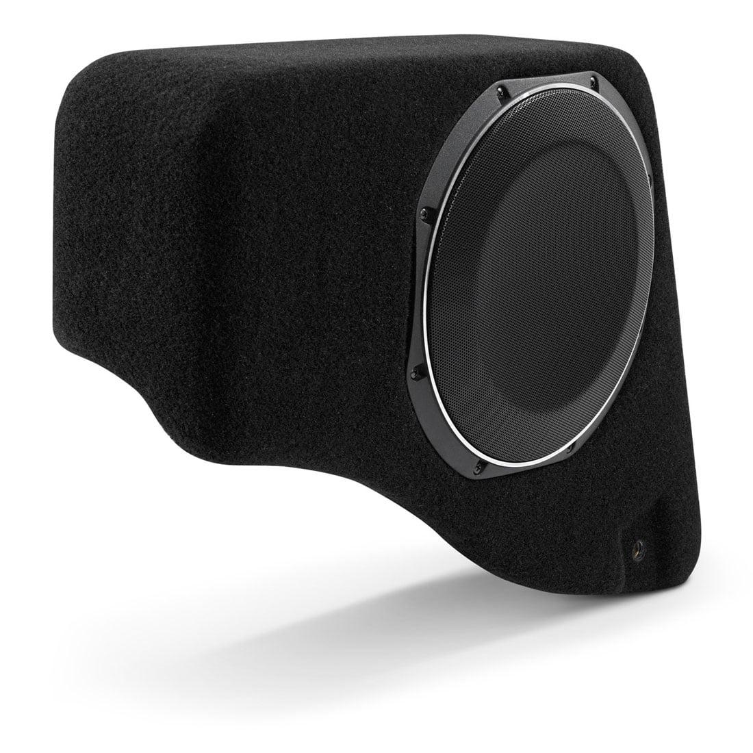 JL Audio SB-J-WRUD/10TW1/BK