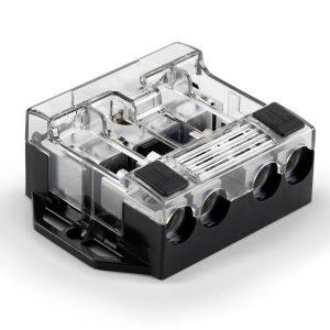 JL Audio XD-FDBU-4