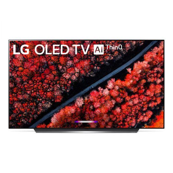 LG OLED65R9PUA Front