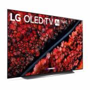 LG OLED65R9PUA Left