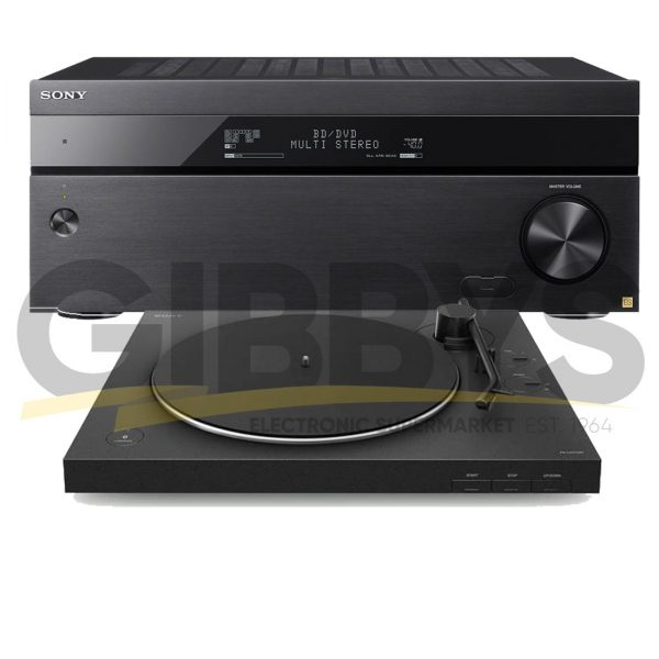 Sony STR-ZA5000ES 9.2