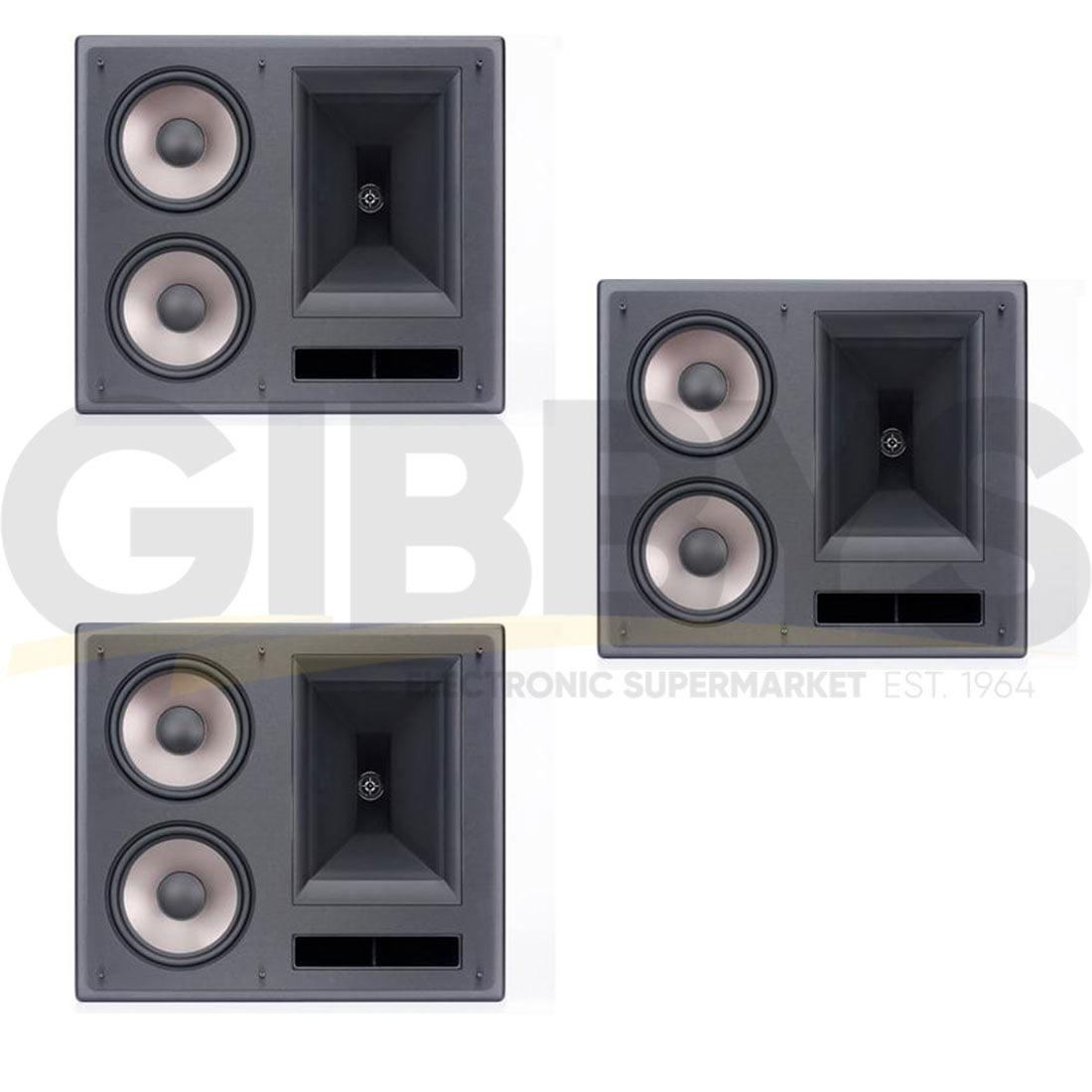 Klipsch KL-650-THX-R Right Bookshelf Speaker - (3)
