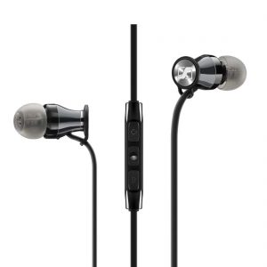 Sennheiser M2 IEG Black Chrome