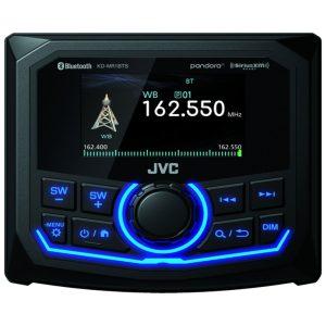 JVC KD-MR1BTS