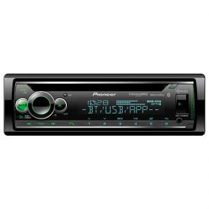 Pioneer DEH-S7200BHS