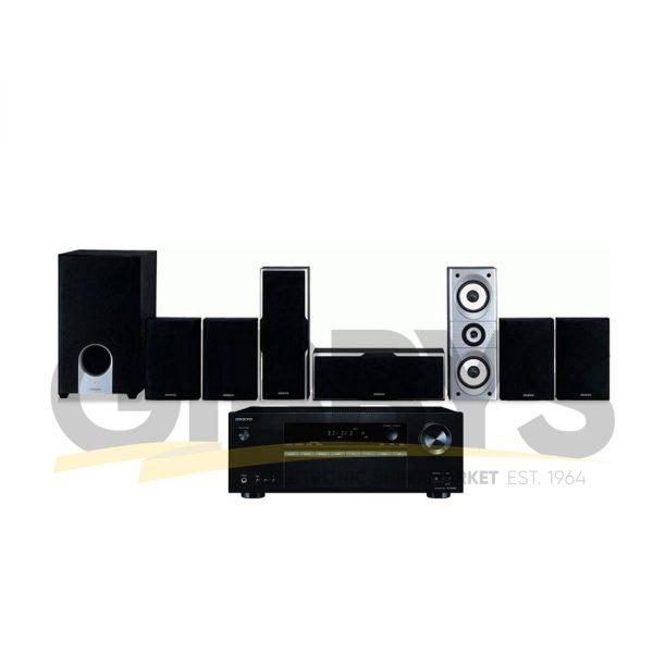 Onkyo TX-SR393