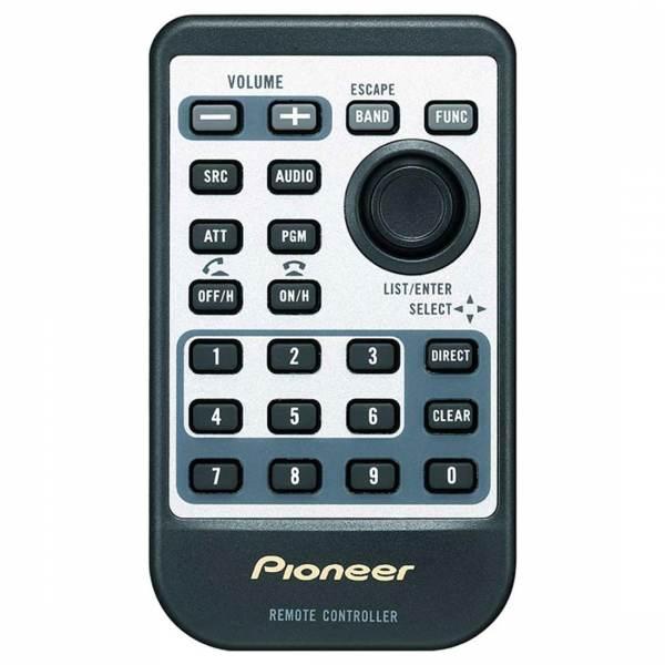 Pioneer CD-R510