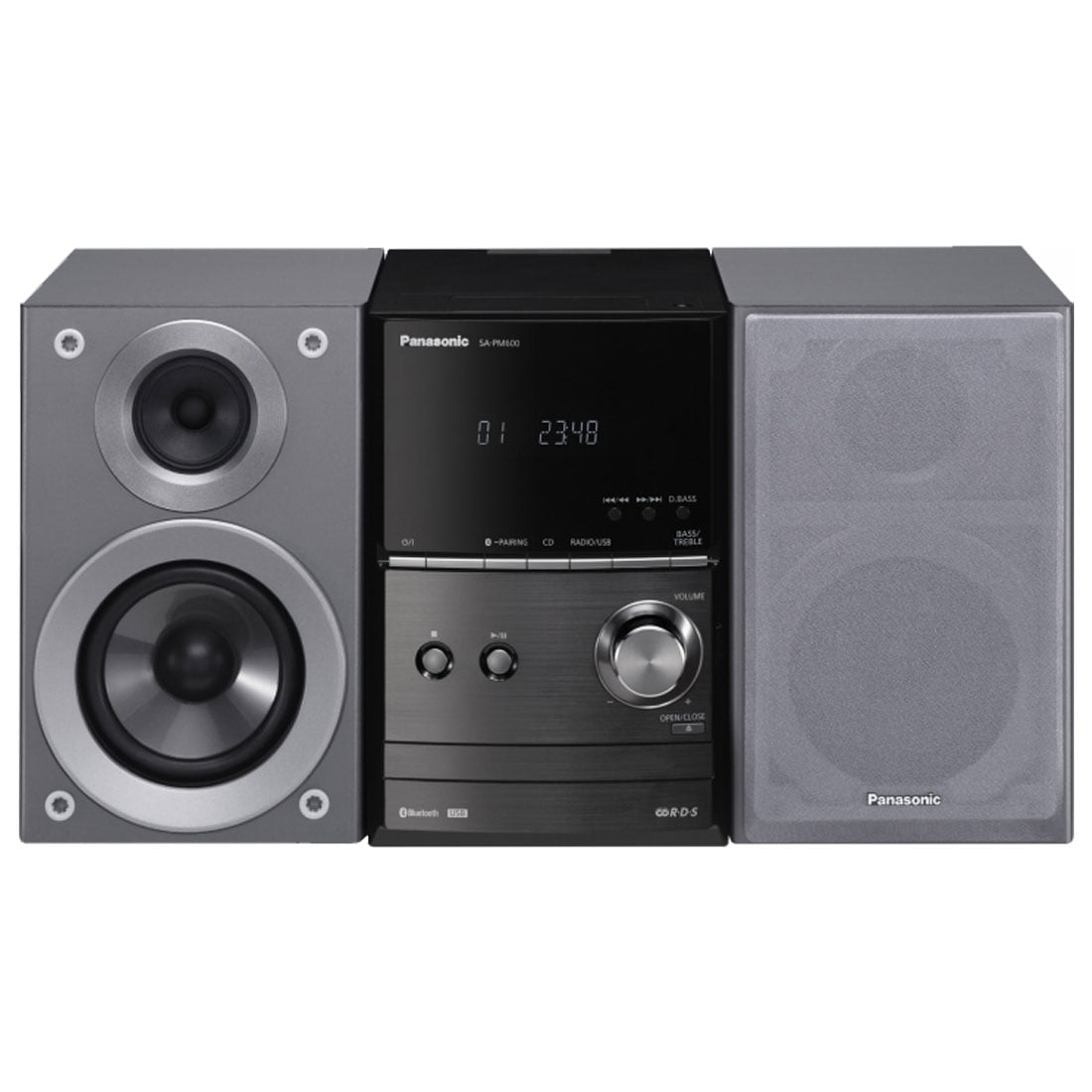 Panasonic SCPM600