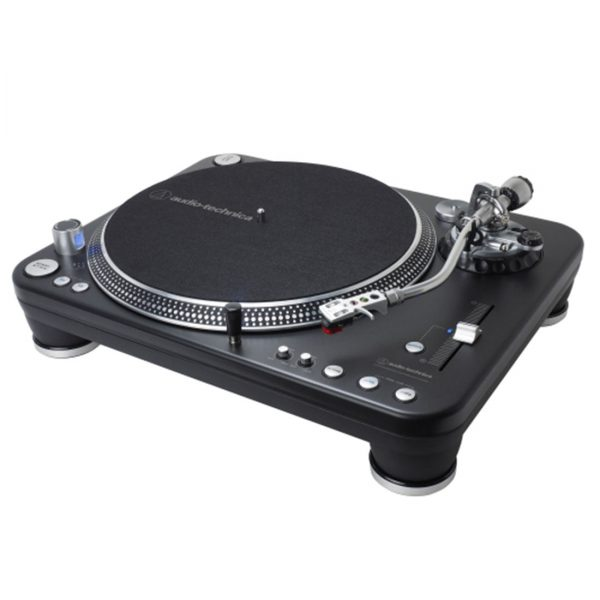 Audio-Technica AT-LP1240-USBXP