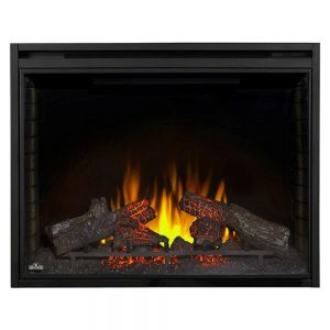Napoleon NEFB40H Ascent Electric 40 Built-in Electric Fireplace