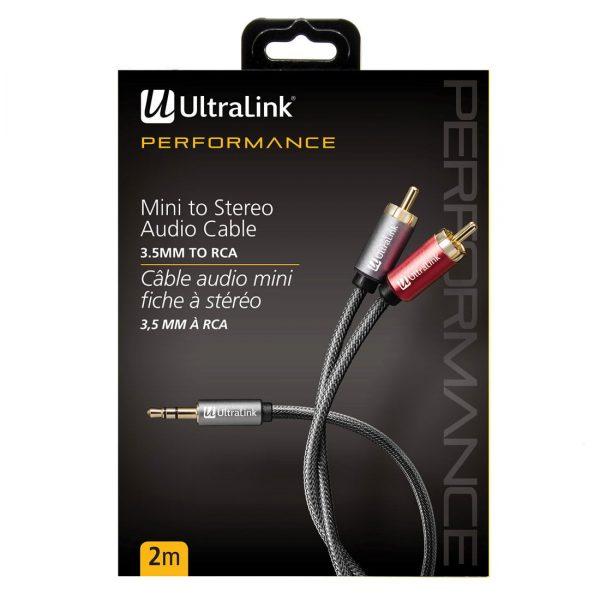 Ultralink ULP2MP32