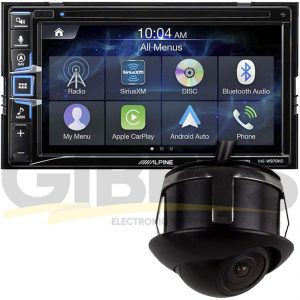 Alpine INE-W970HD - iBEAM TE-RRSC Bundle