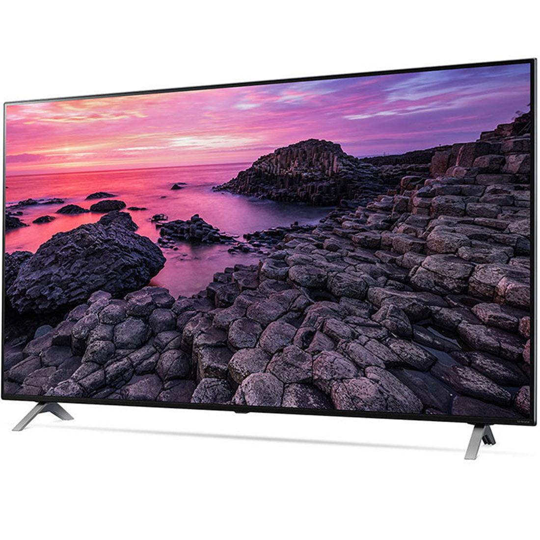 LG 65NANO90UNA 65″ Class 4K Smart UHD NanoCell TV w/ AI ThinQ