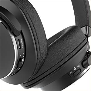 Audio Technica ATH-SR5BTBK Product description picture 1