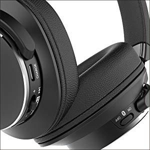 Audio Technica ATH-SR5BTBK Product description picture 1