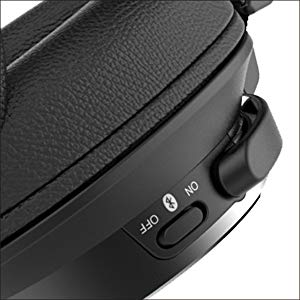 Audio Technica ATH-SR5BTBK Product description picture 2