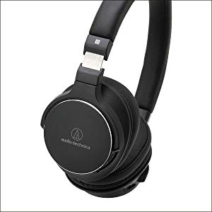 Audio Technica ATH-SR5BTBK Product description picture 4