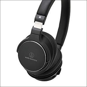 Audio Technica ATH-SR5BTBK Product description picture 4