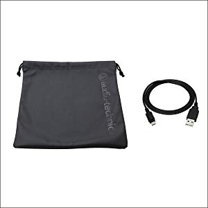 Audio Technica ATH-SR5BTBK Product description picture 8