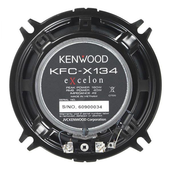 Kenwood eXcelon KFC-X134
