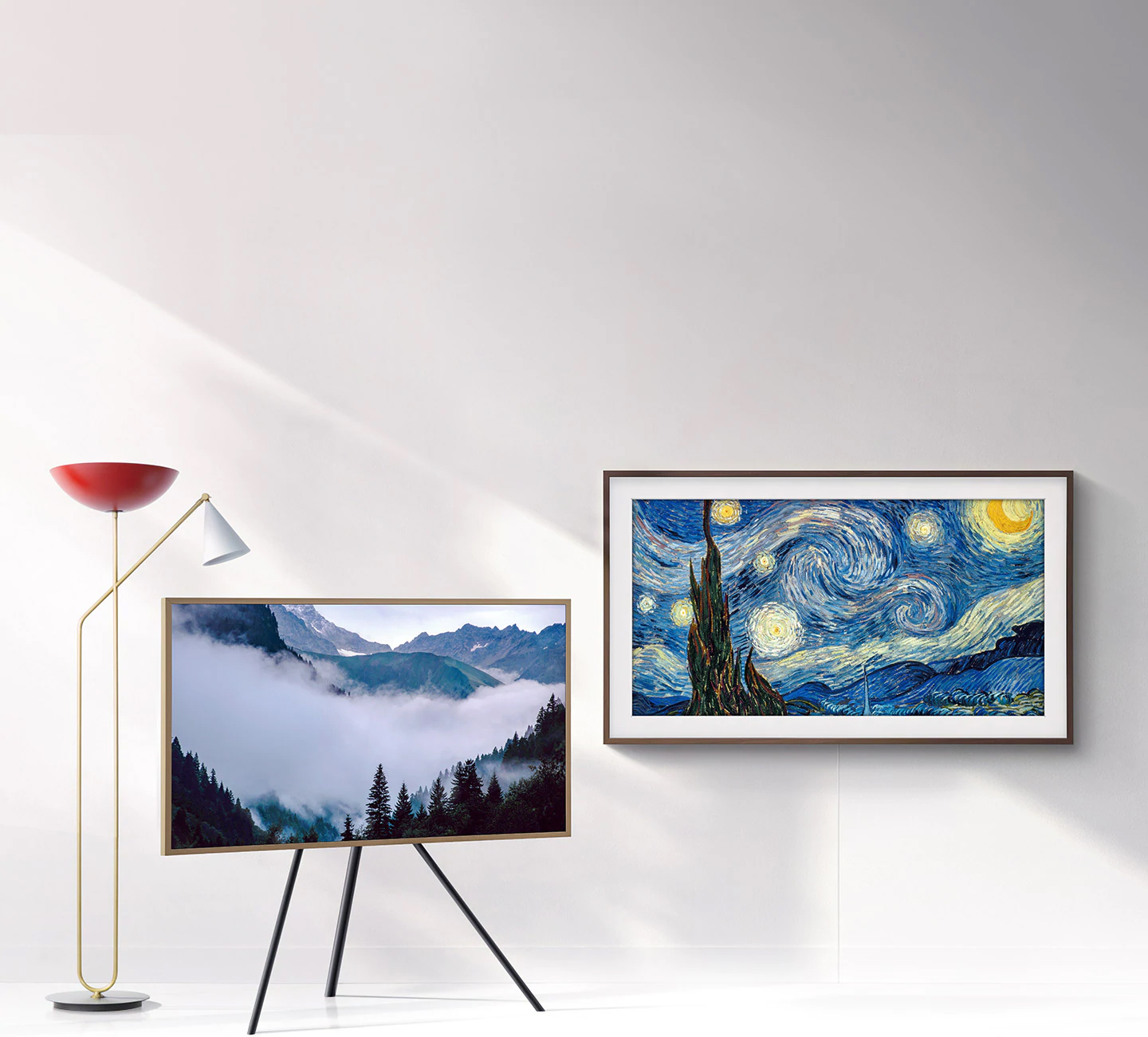 Samsung Frame Beautify your space with art