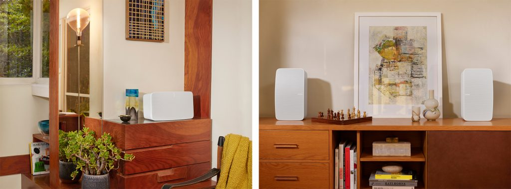 Sonos Five Lifestyle