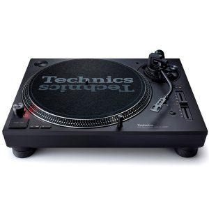 Technics SL-1200MK7 1