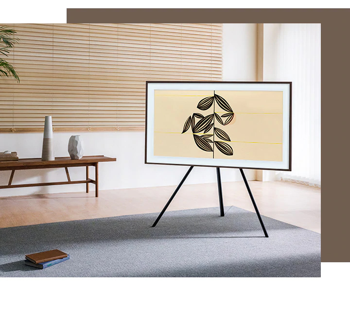 Samsung Frame Transform your room into an art gallery