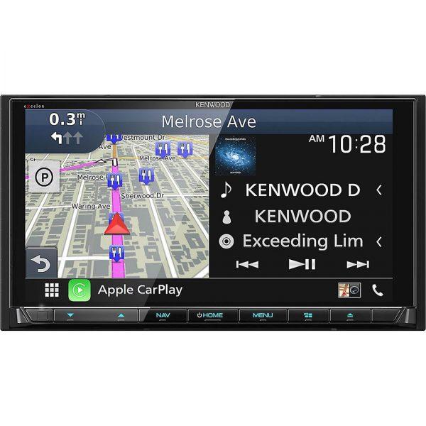 Kenwood DNX997XR