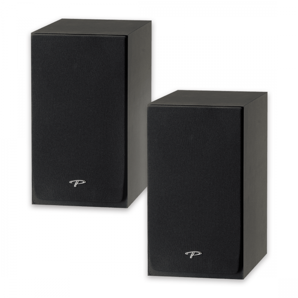 These Paradigm Monitor SE Atom Speakers are Priced and Sold as a Pair