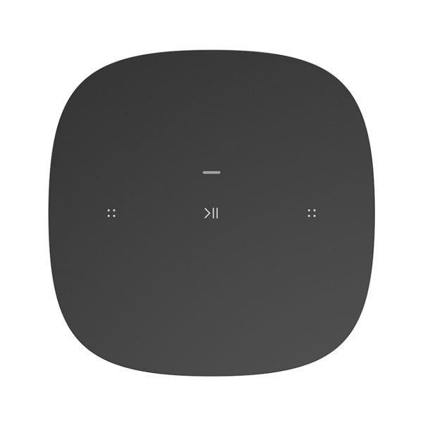 Top Sonos One SL - Black