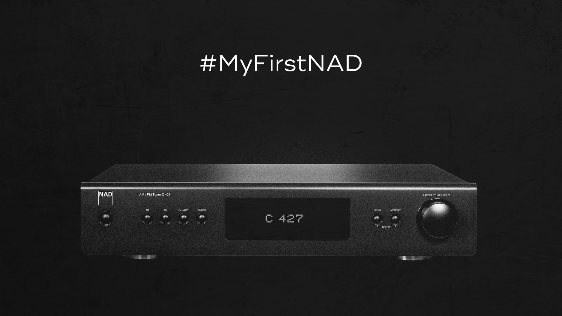 My First NAD Image