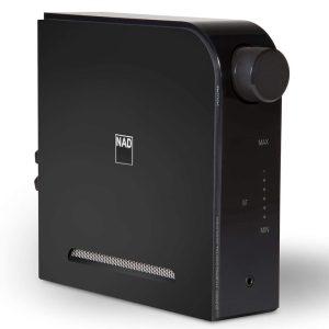 NAD D 3020 V2 Front Facing Image