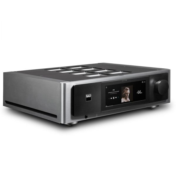 NAD M33 3-4 Front Image
