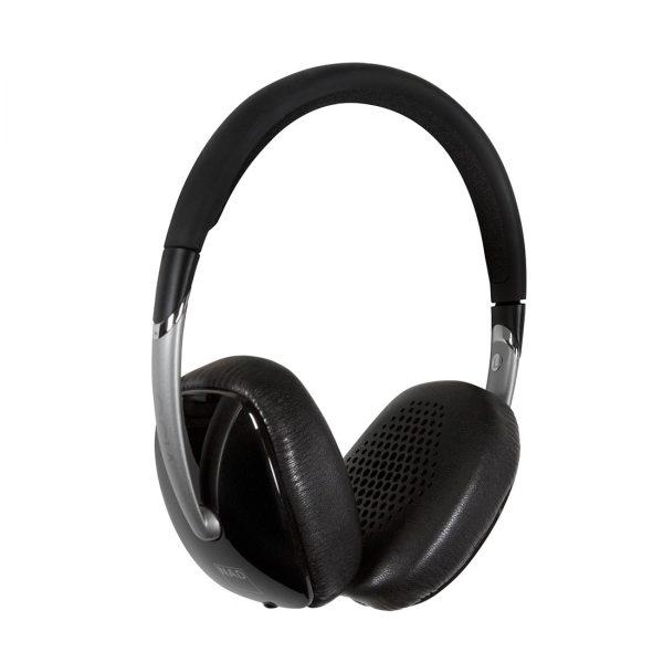 NAD VISO HP30 Black Front Facing Image