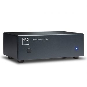 NAD PP2e Side Facing Image