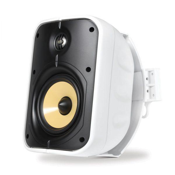 PSB CS500 White Front Facing Image