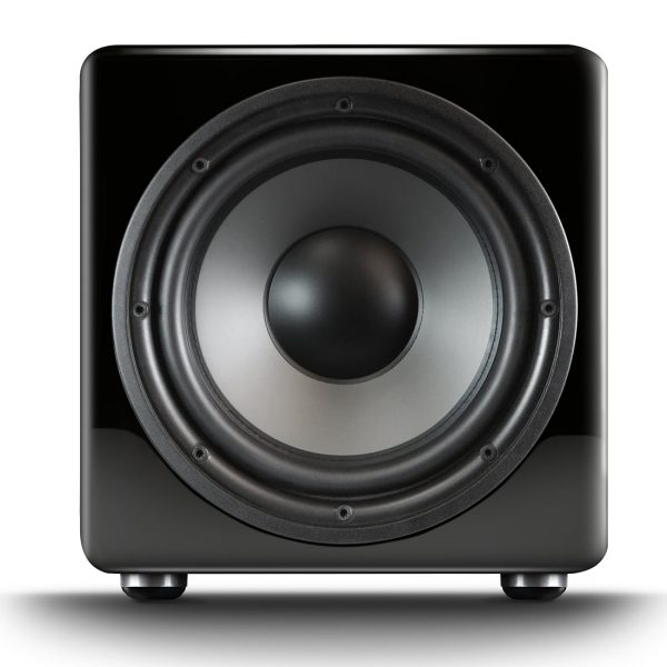 PSB SubSeries 450 GLSB Front Facing Image